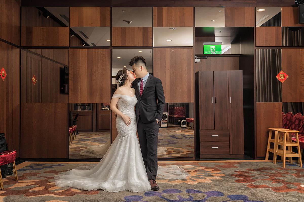 婚攝,南紡夢時代錦霞樓,搶先看,婚禮紀錄,南部,台南