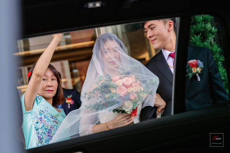 婚攝,迎娶,婚禮習俗,中式儀式