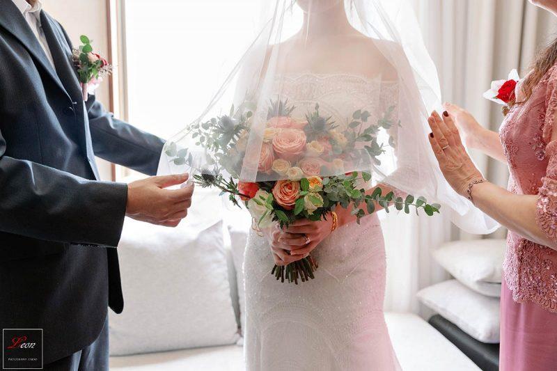 婚禮,聊聊,美式風格